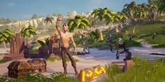 《盗贼之海》游戏解说视频直播合集 游戏怎么玩?