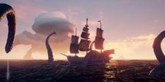 《盗贼之海》打完骷髅云之后奖励视频分享 打完骷髅云有什么奖励?