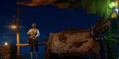《盗贼之海》新手入坑必备教程 怎么快速上手游戏?