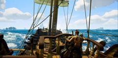 《盗贼之海》下载不了怎么办?下载失败解决办法