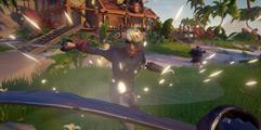 《盗贼之海》骷髅岛海战+陆战玩法详解 骷髅岛怎么过关?