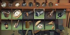 《盗贼之海》黑狗道具包领取方法 黑狗道具包在哪领?