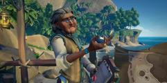 《盗贼之海》画面+游戏性上手体验心得 可玩性高吗?