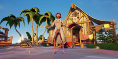 《盗贼之海》全岛屿对应地图坐标分享 游戏有哪些岛屿?