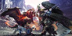 《怪物猎人世界》全主线剧情视频分享