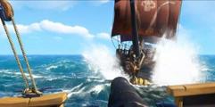 《盗贼之海》骷髅岛攻占心得 怎么攻占骷髅岛?