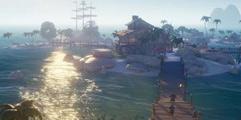 《盗贼之海》国内玩家最佳体验法推荐 游戏什么时候降价?