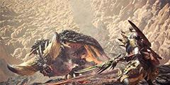 《怪物猎人世界》2.0版本太刀实战视频 新版本太刀强不强?