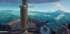 《盗贼之海》抢夺他人boss战利品方法视频教学 怎么抢战利品?