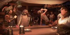 《盗贼之海》新手教程以及快速打骷髅岛方法视频攻略