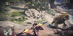 《怪物猎人世界》操虫棍装备推荐 操虫棍用什么装备比较好?