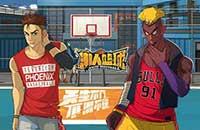 潮人篮球三分球投篮技巧图片