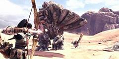 《怪物猎人世界》集中效果对各武器的影响演示 集中技能有用吗?