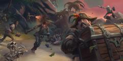 《盗贼之海》更新后无法安装游戏解决方法 更新后安装不了怎么办?