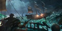 《盗贼之海》各骷髅属性及打法视频分析 骷髅怎么打?