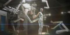 《底特律我欲为人》卡拉机器人介绍视频 卡拉角色演示视频