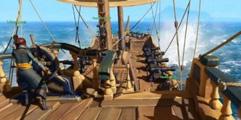 《盗贼之海》全要塞据点+中立岛屿坐标+动物位置介绍