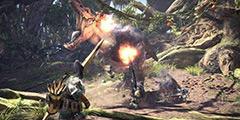 《怪物猎人世界》攻击技能视频介绍 有哪些攻击技能?