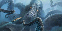 《盗贼之海》遭遇海怪克拉肯求生技巧图文分享