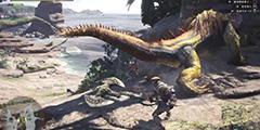 《怪物猎人世界》盾斧教学视频 如何玩好盾斧?