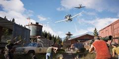 《孤岛惊魂5》100%必备全收集物品地点+支线任务攻略位置视频合集