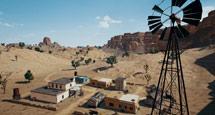 《绝地求生大逃杀》沙漠地图心得分享 沙漠地图要注意什么?