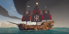 《盗贼之海》PVP战斗技巧图文全方面教学 PVP战斗怎么打?