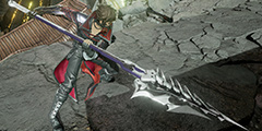 《噬血代码》武器图文介绍 可以使用哪些武器?