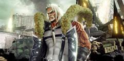 《噬血代码》支援角色格雷戈里奥资料图鉴 格雷戈里奥身份是什么?