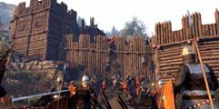 《骑马与砍杀2:领主》攻城武器有哪些?攻城器械系统图文详解