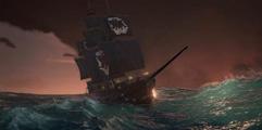 《盗贼之海》大型海战打法视频分享 大型海战怎么打?