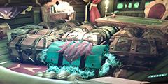 《盗贼之海》会哭的箱子是什么? 海神箱详细解析