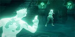《盗贼之海》传奇海盗湾长什么样? 传奇海盗湾视频一览