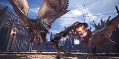 《怪物猎人世界》喷气大剑配装推荐 喷气大剑怎么配装?