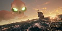 《盗贼之海》官方船帆长什么样?官方船帆外观一览