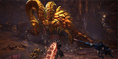 《怪物猎人世界》3.0更新一览 3.0有哪些更新?