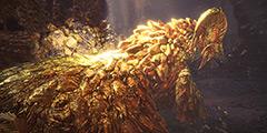 《怪物猎人世界》烂辉龙肉质介绍 烂辉龙哪里肉质最软?