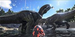 《方舟:生存进化》恐龙蛋控制台代码分享 恐龙蛋代码是什么?