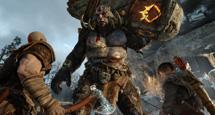 《战神4》全收集100%视频攻略 箱子+文物+神坛全收集视频
