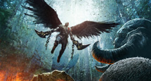 《战神4》游戏剧情图文分析