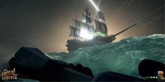 《盗贼之海》怎么升贸易等级?贸易等级快速提升方法介绍
