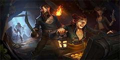 《盗贼之海》寻宝方法汇总视频分享 有哪些寻宝方法?