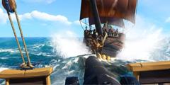 《盗贼之海》怎么换人物?重新选择人物方法图文介绍