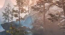 《战神4》世界树露珠收集位置一览 世界树露珠都在哪?