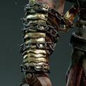 神话清晰臂套