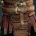 矮人卢恩符文战争腰带
