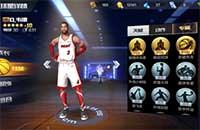 《最强NBA》韦德球员属性介绍 韦德打法技巧介绍