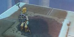 《塞尔达传说:荒野之息》风之神庙宝箱怎么拿?风神庙宝箱打开方法