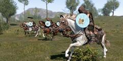 《骑马与砍杀2:领主》武器资料汇总 近战及远程武器有哪些?