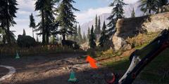 《孤岛惊魂5》野兔猎点在哪里?野兔寻找方法解析